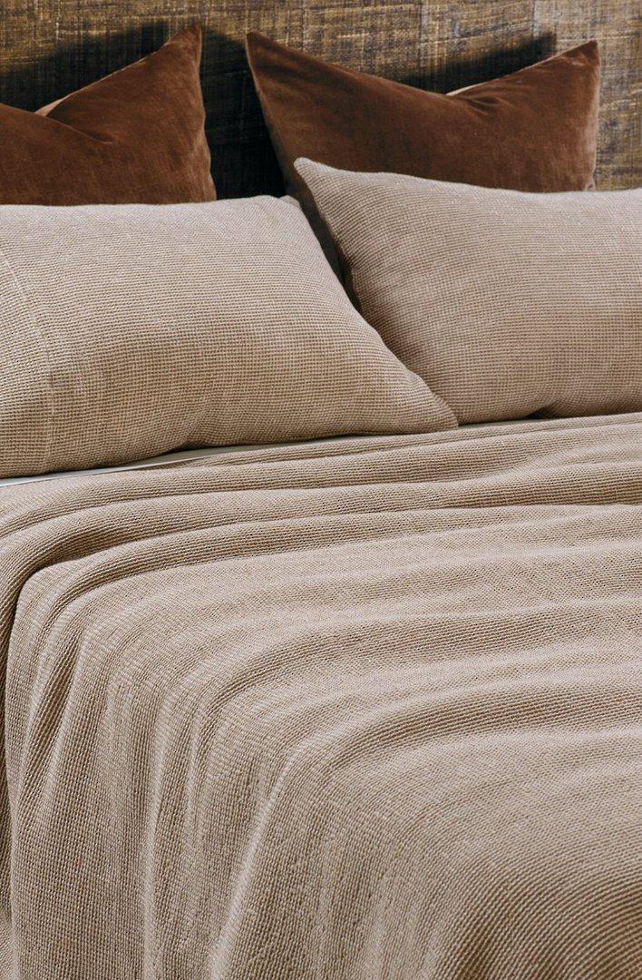 Bianca Lorenne - Sottobosco Duvet Cover Set / Pillowcases / Eurocases - Copper image 0