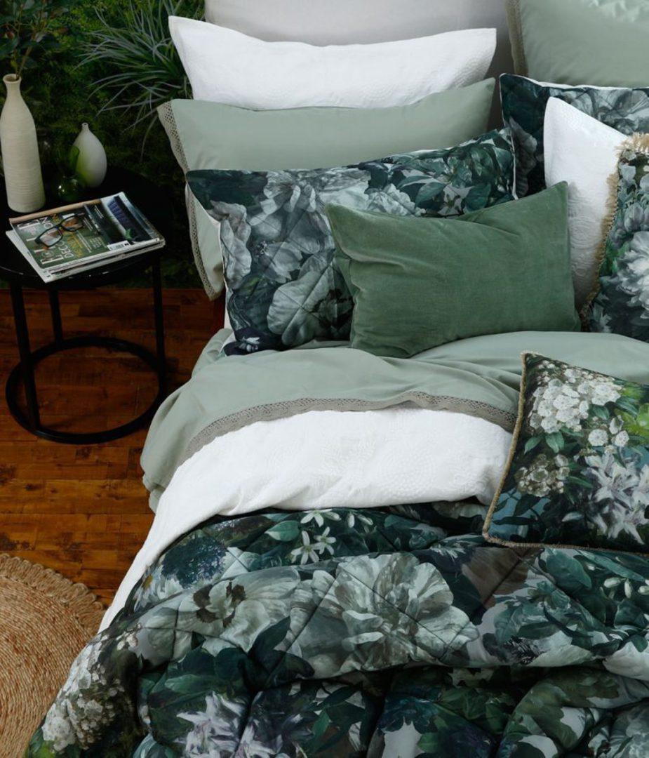 MM Linen - Florian Comforter Set image 2