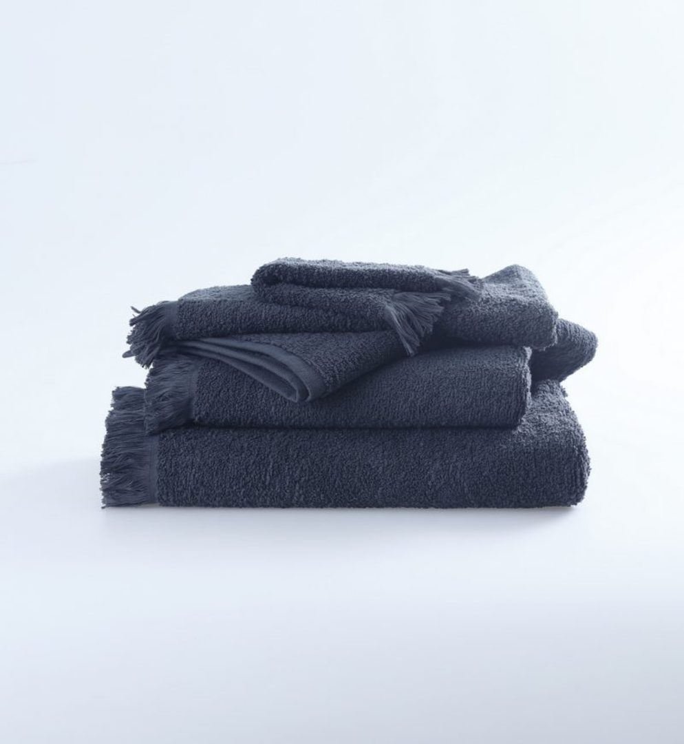MM Linen - Tusca Towels - Onyx image 0