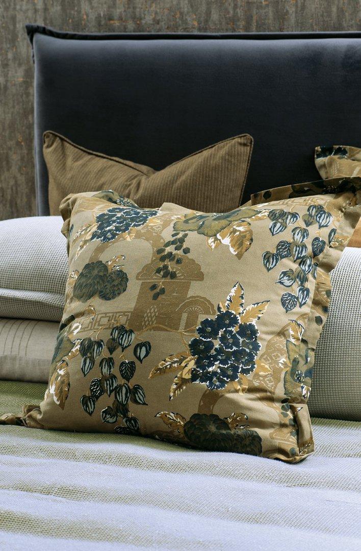 Bianca Lorenne - Chabana - Comforter / Pillowcase/Eurocase/Cushion - Hazel image 2