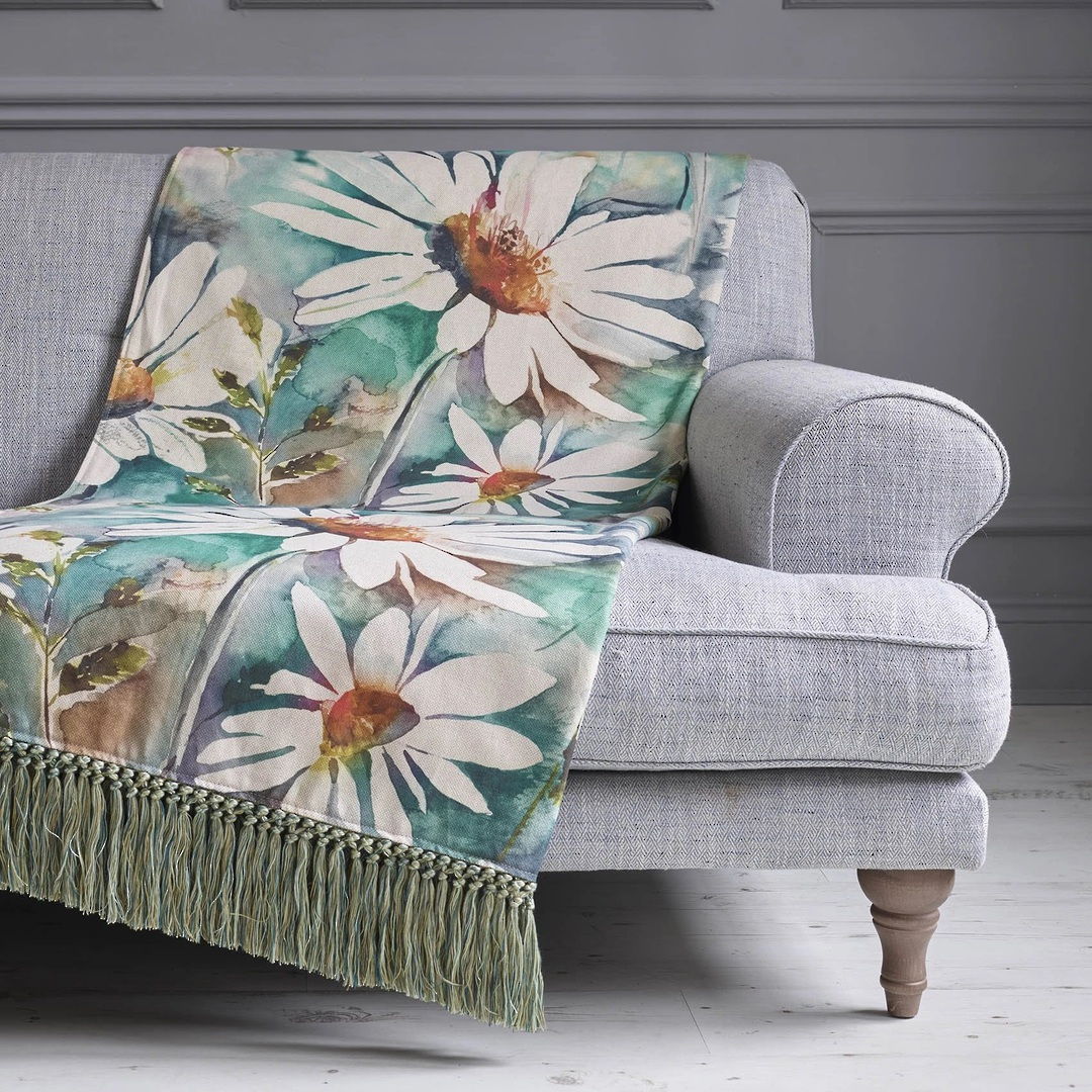 Importico - Prairie Biscay Throw image 0