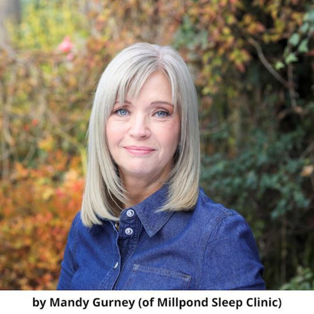 Teach Your Child To Sleep by Mandy Gurney & Millpond Children's Sleep Clinic image 1