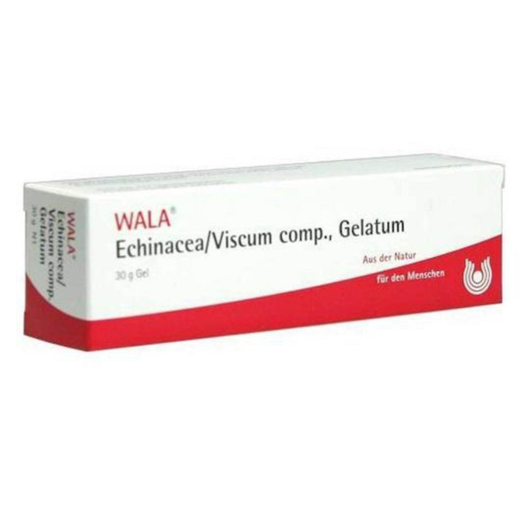 Weleda Echinacea/Viscum Comp. Gel, 30g image 0