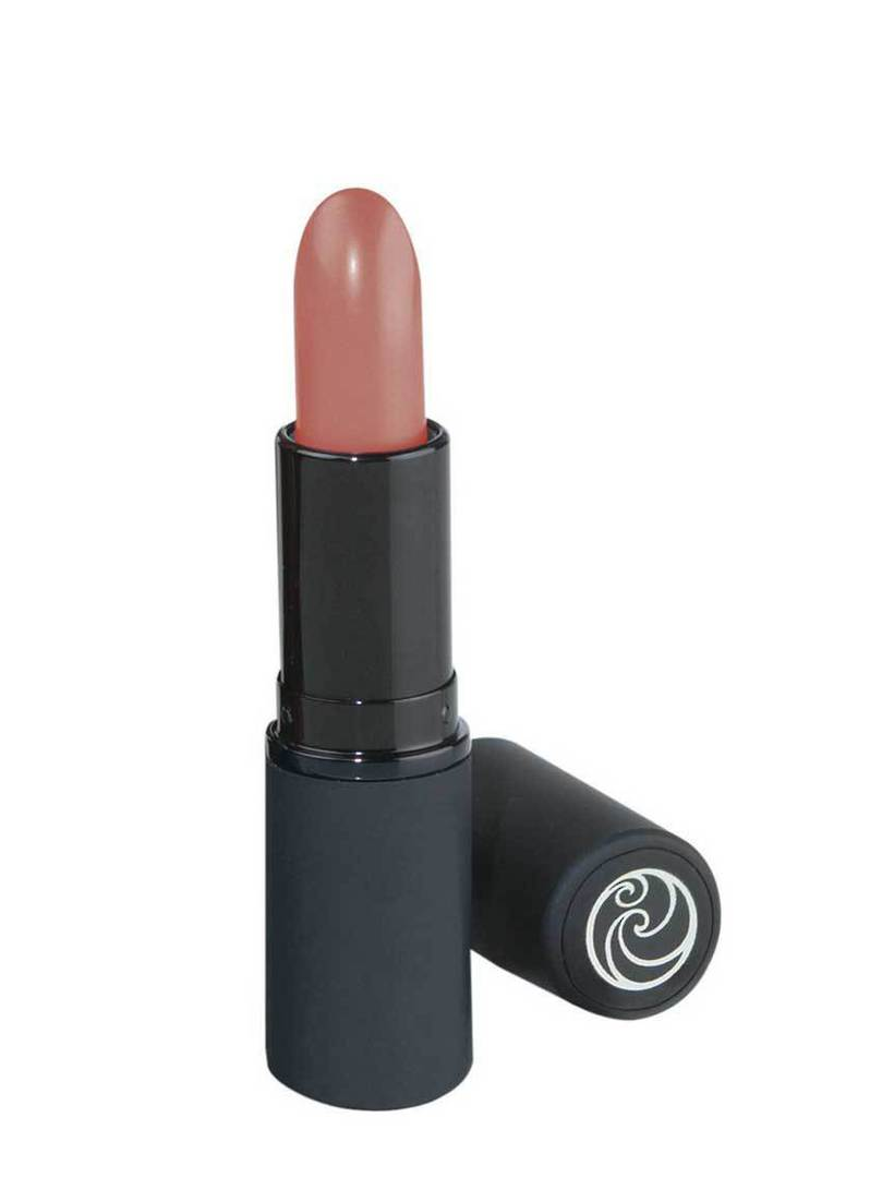 Living Nature Lipstick - Warm Wood image 0