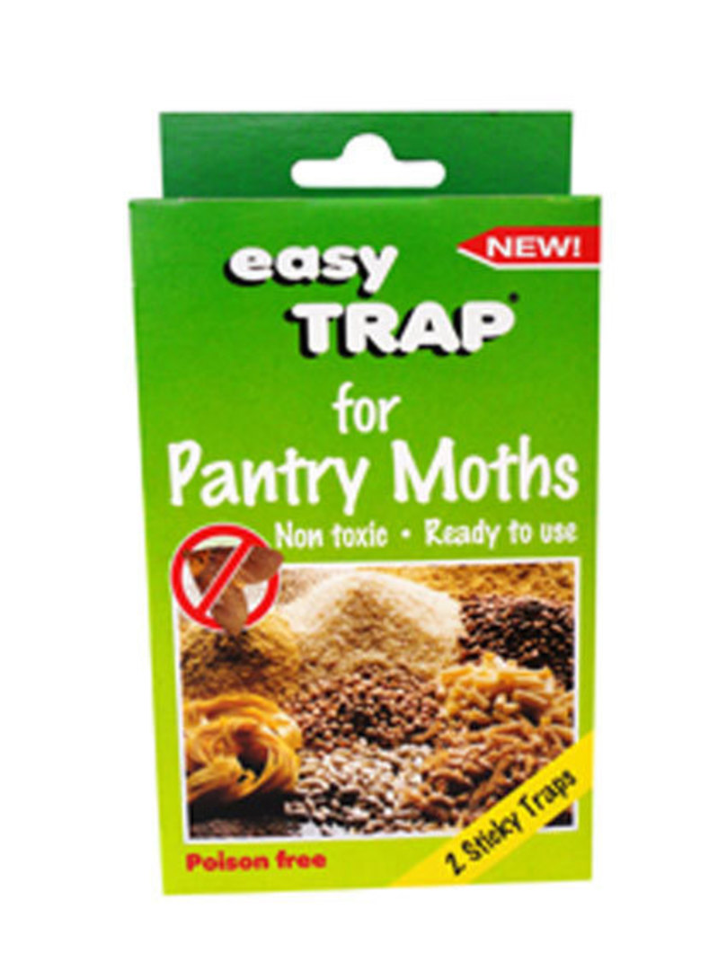Easy Trap Pantry Moth Sticky Trap image 0