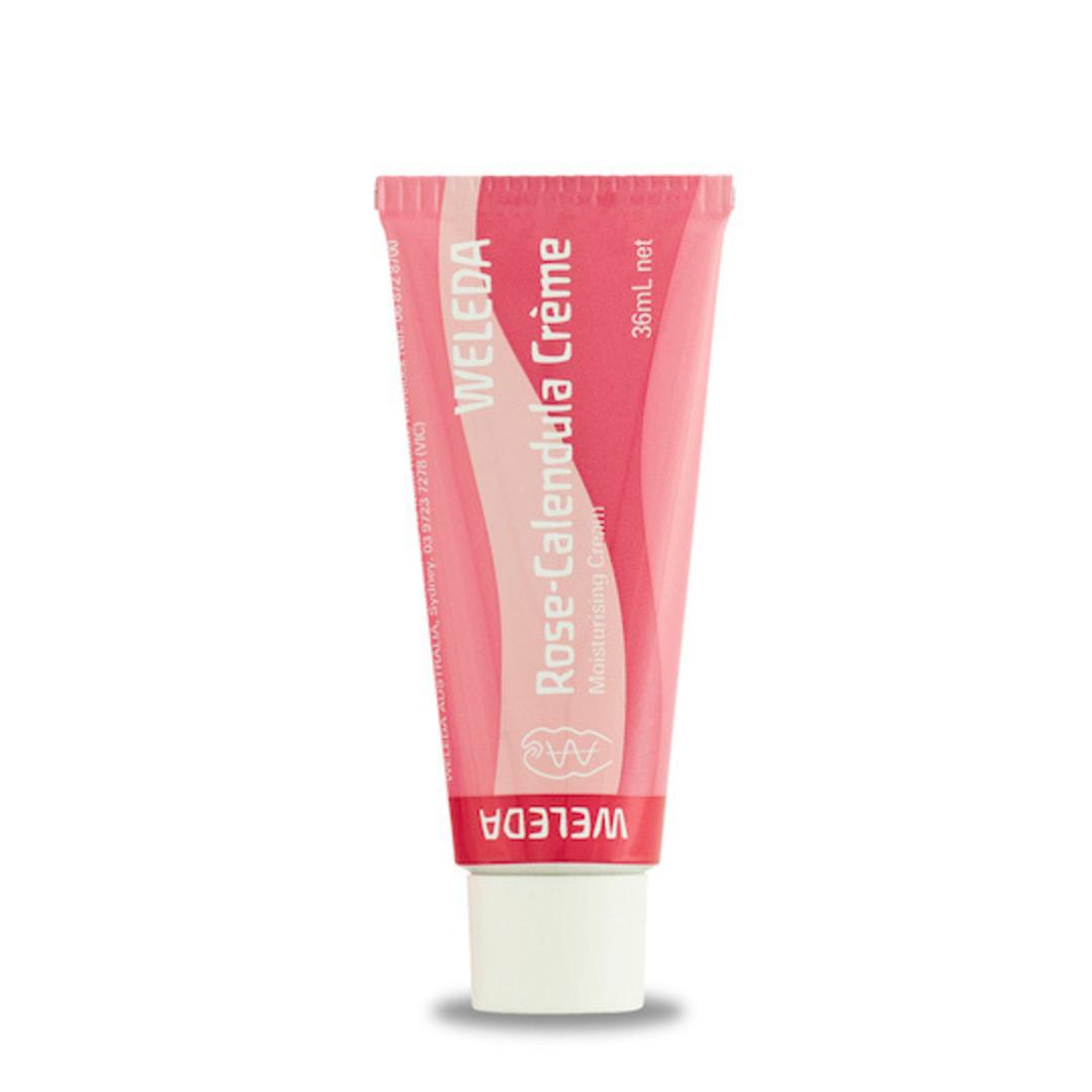 Weleda Rose-Calendula Cream, 36ml image 0