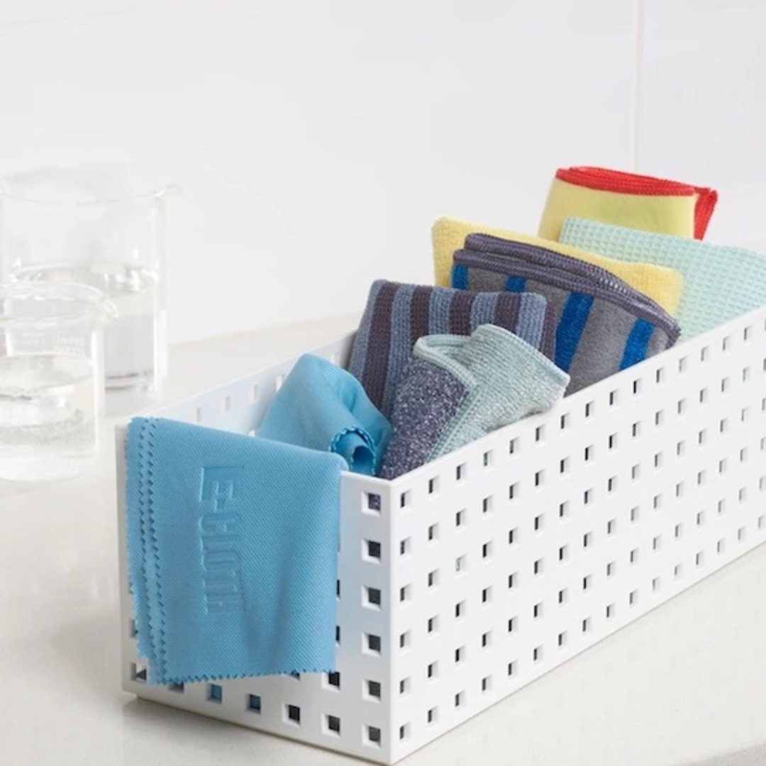E-Cloth Home Cleaning Set (8 pack) image 1