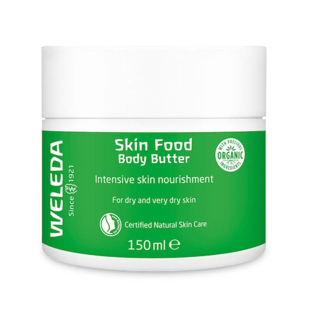 Weleda Skin Food Body Butter, 150ml image 0