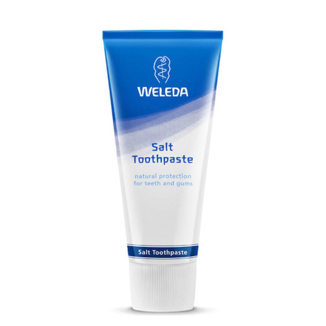 Weleda Salt Toothpaste, 75ml image 0