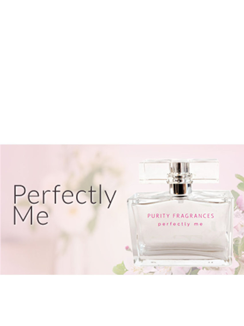 Purity Fragrances - Perfectly Me, 9ml or 50ml image 0