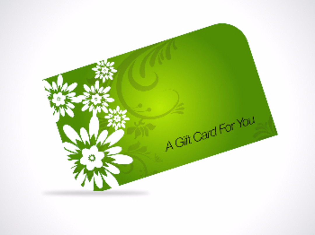 Gift Card image 0