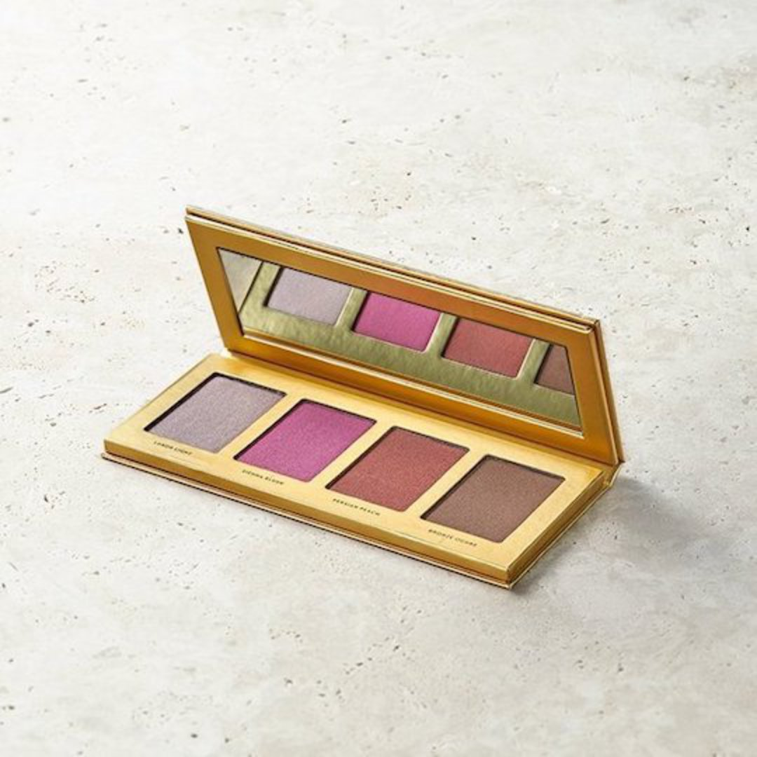 Eye of Horus Sacred Earth Complexion Palette image 0
