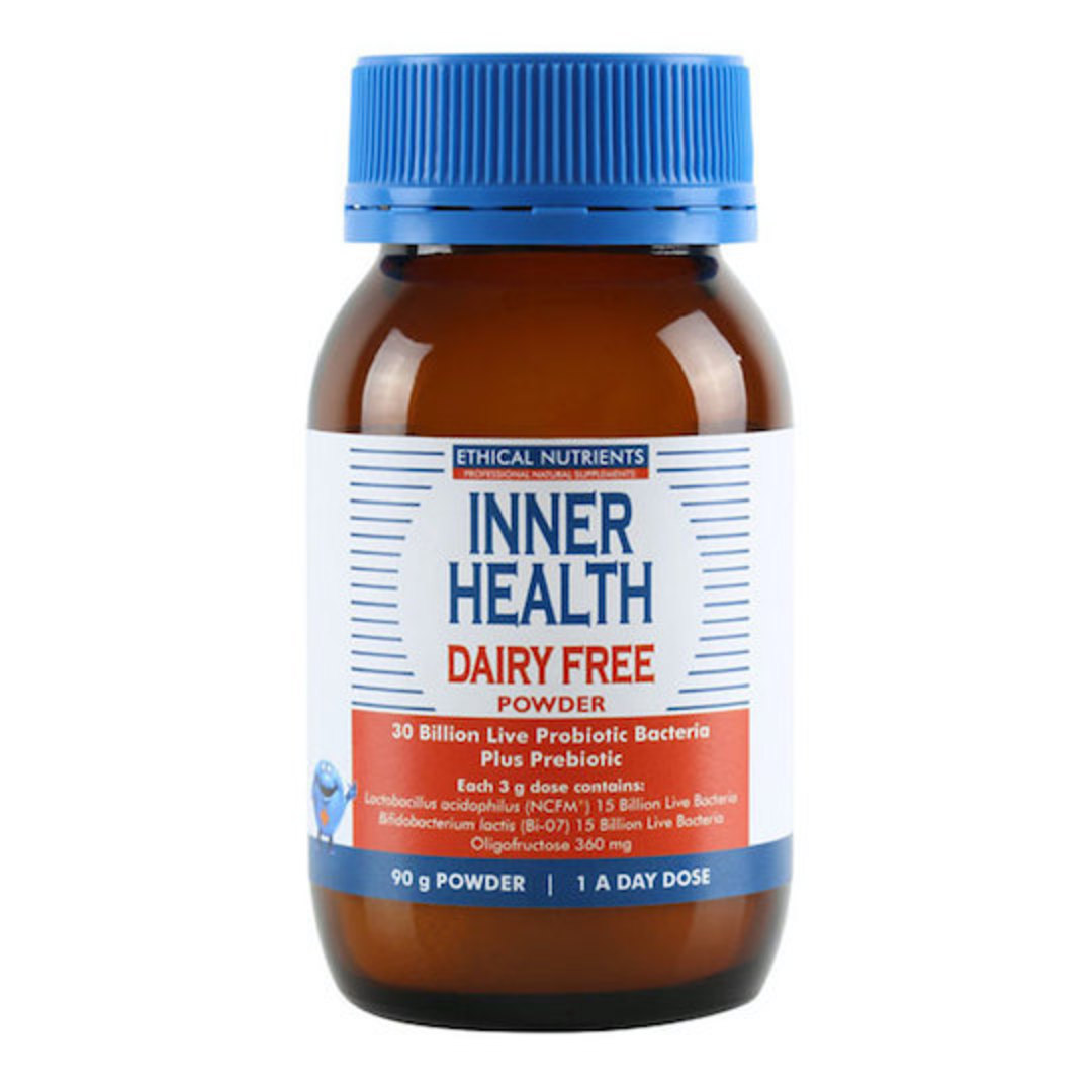 Inner Health Powder,  Dairy Free Powder, 90g image 0