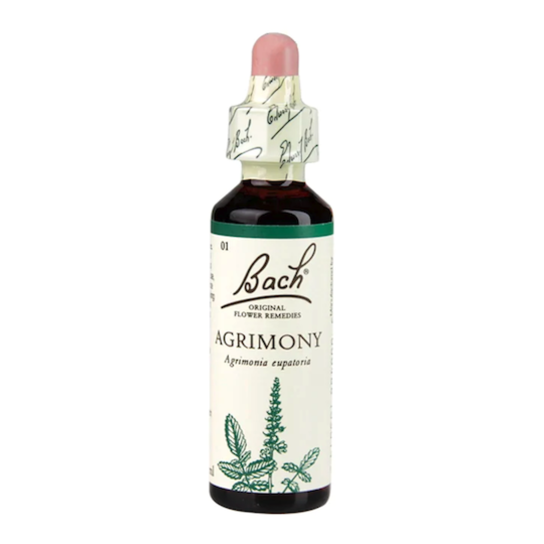 Bach Original Flower Essence Remedy, 10ml (best before 10/21,09/21, 05/21 or 01/21) image 0