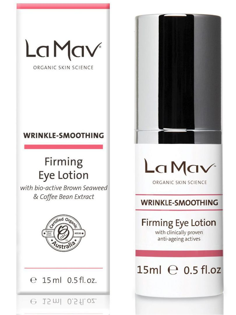 La Mav Firming Eye Lotion, 15ml image 0