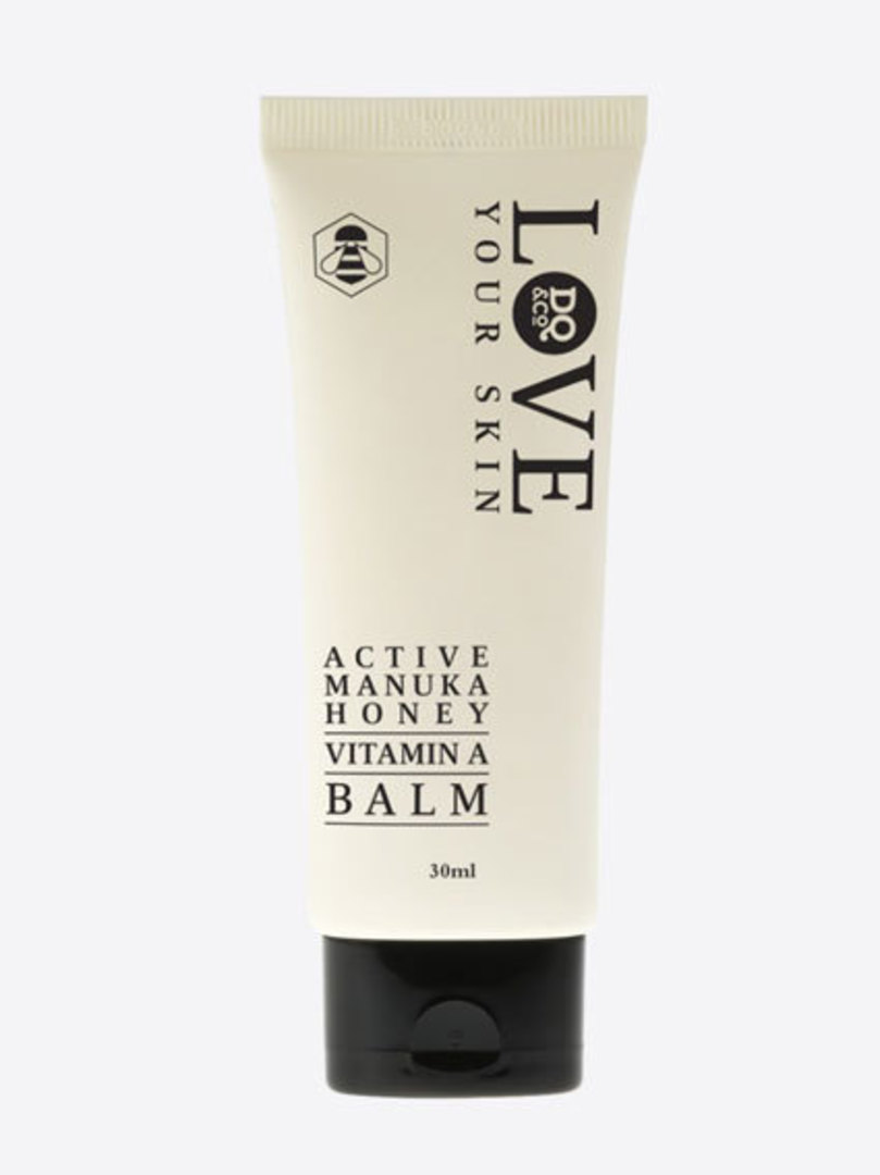 Love Your Skin Balm, 15g, 30g or 80g (free 15g tube with every 30g tube) image 0