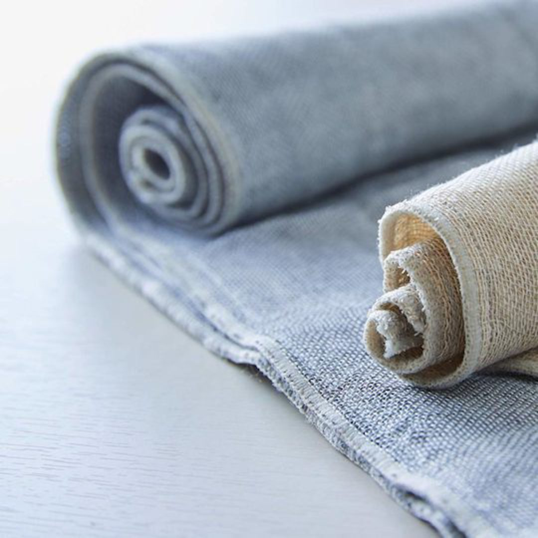 Nawrap Binchotan Fitness Towel (Charcoal) image 3
