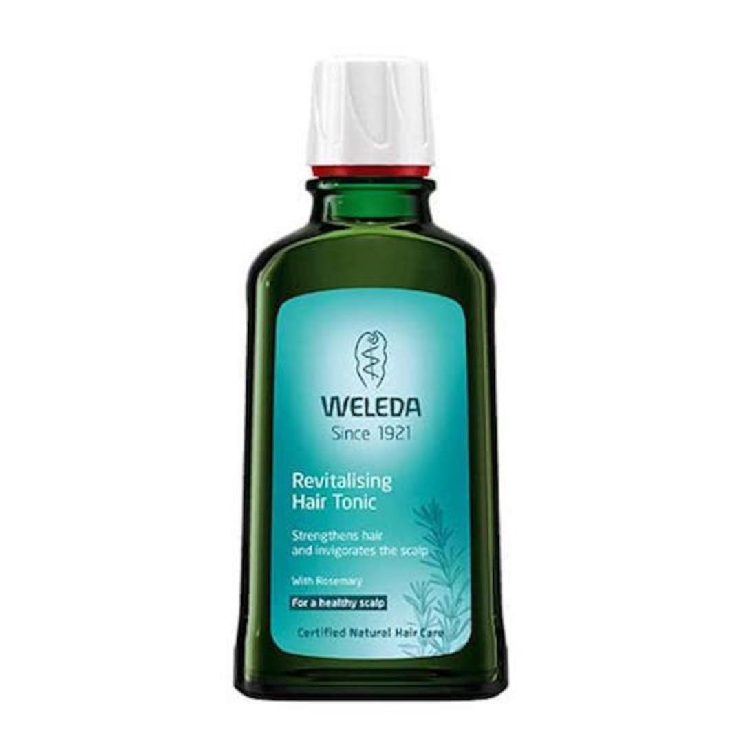 Weleda Revitalising Rosemary Hair Tonic, 100ml image 0