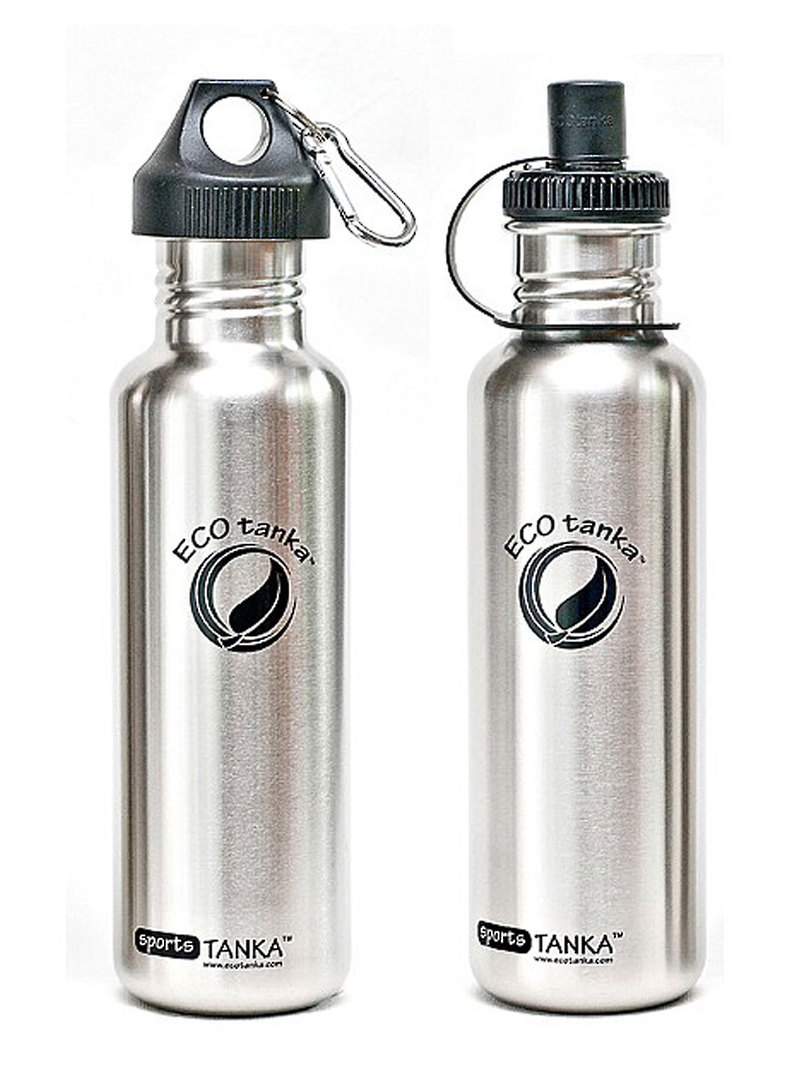 ECOtanka Sports Tanka 800ml image 0