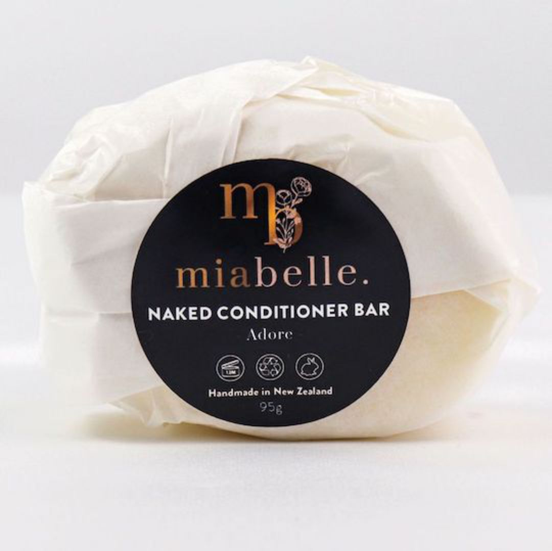 Mia Belle Conditioner Bars, 95g image 0