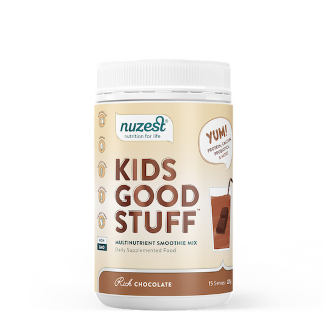 NuZest Kids Good Stuff, 225g image 0