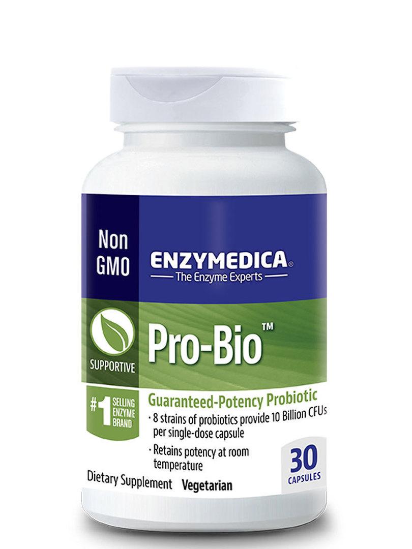 Enzymedica Pro-Bio image 0