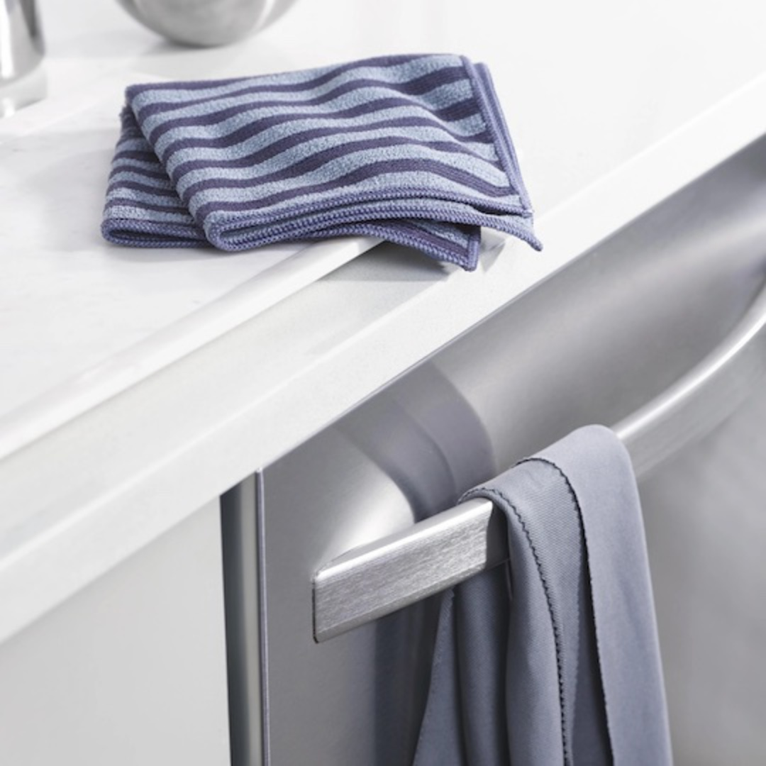 E-Cloth Stainless Steel Cloths (2 pack) image 1
