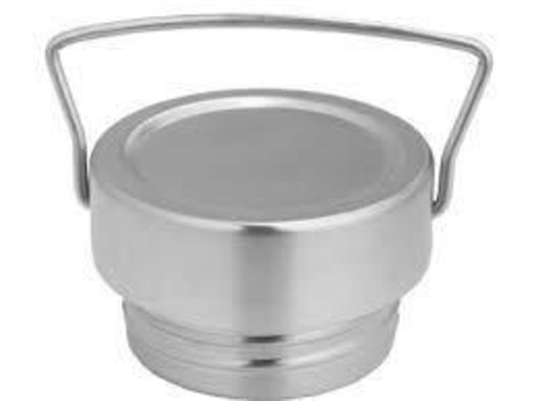 ECOtanka Mega Tanka 2L with Stainless Steel flat lid or Non BPA Pop Up lid image 2