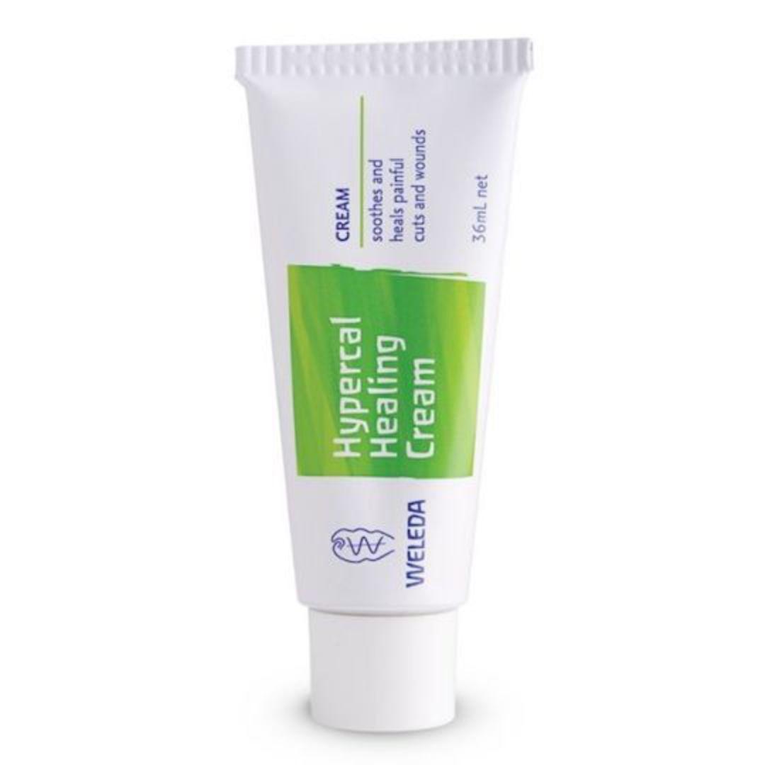 Weleda Hypercal Healing Cream, 36ml image 0