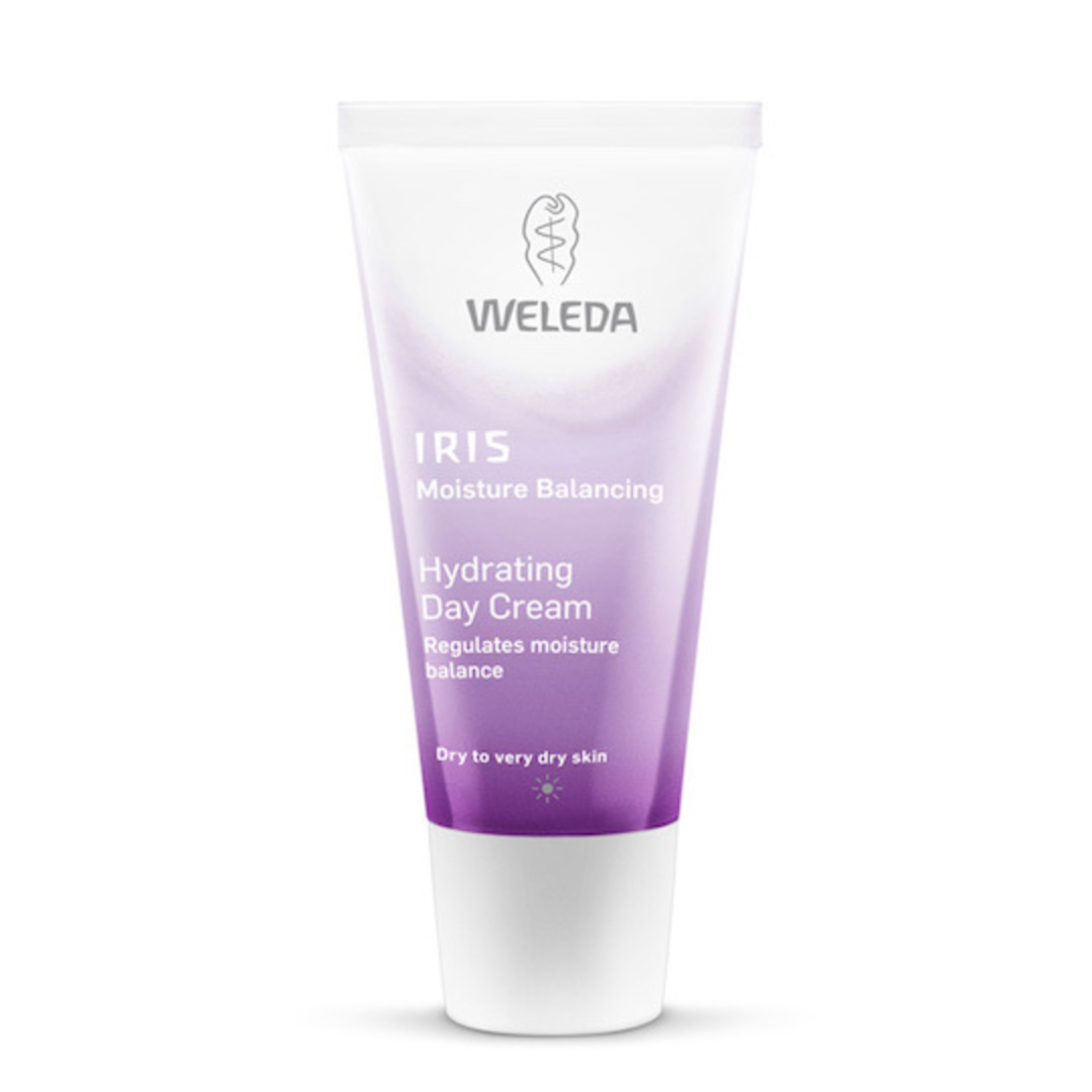 Weleda Iris Hydrating Day Cream, 30ml image 0