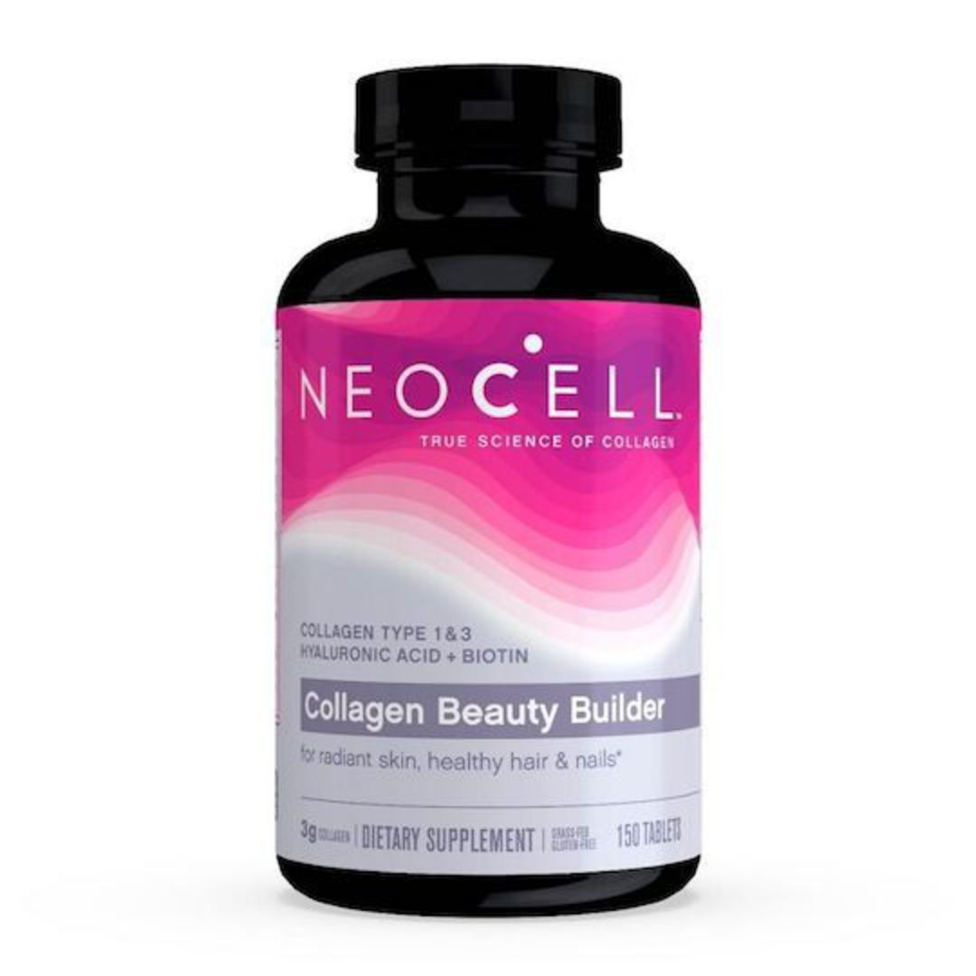 NeoCell Collagen Beauty Builder, 150 Capsules image 0