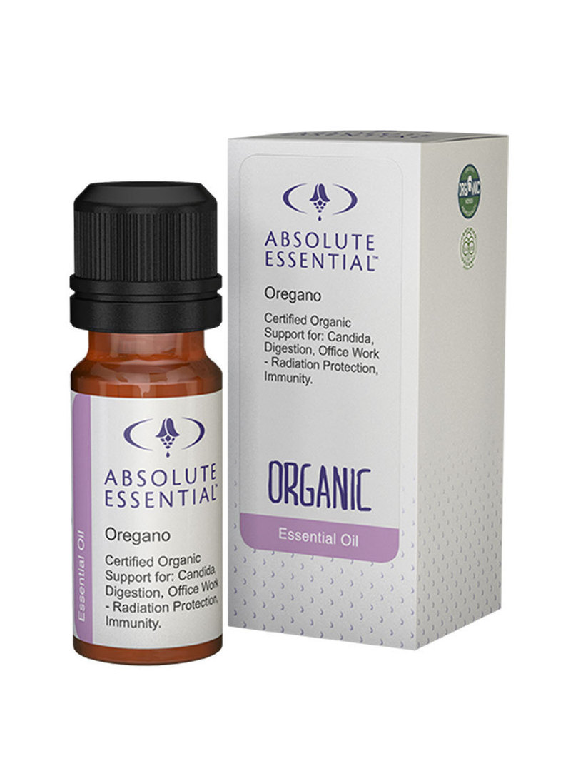Absolute Essential Oregano (Organic), 10ml image 0