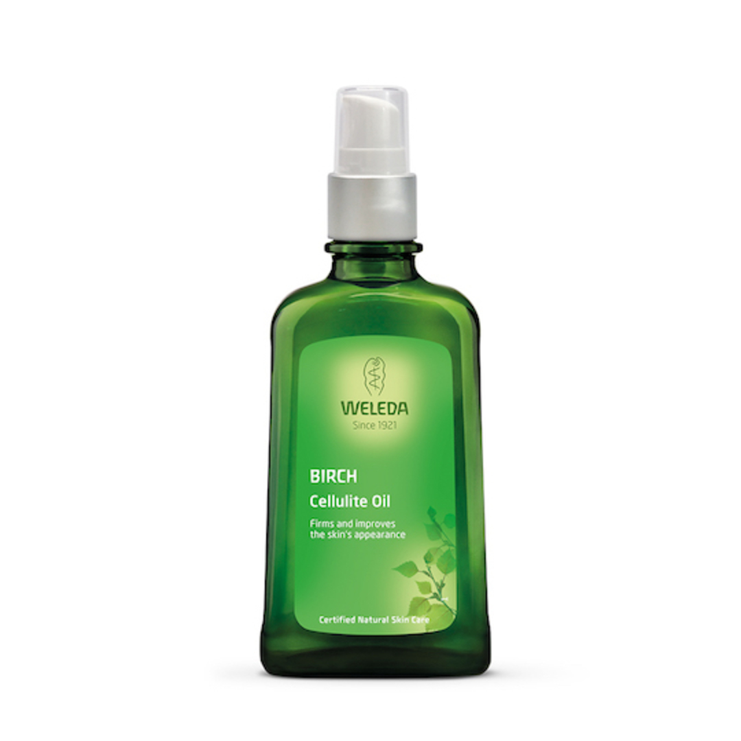 Weleda Birch Cellulite Oil, 100ml image 0