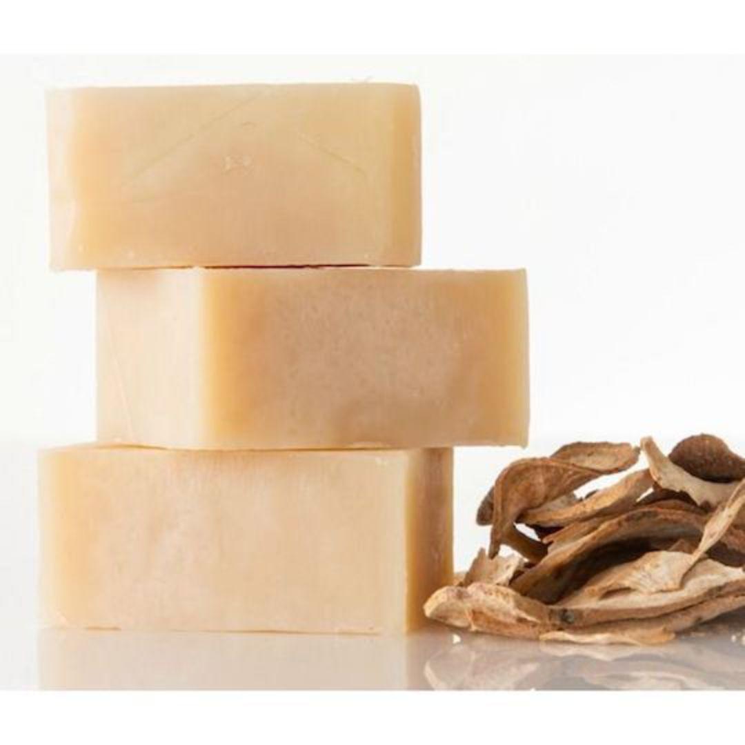 Pure Peony Shampoo Bar, 3 Pack image 0