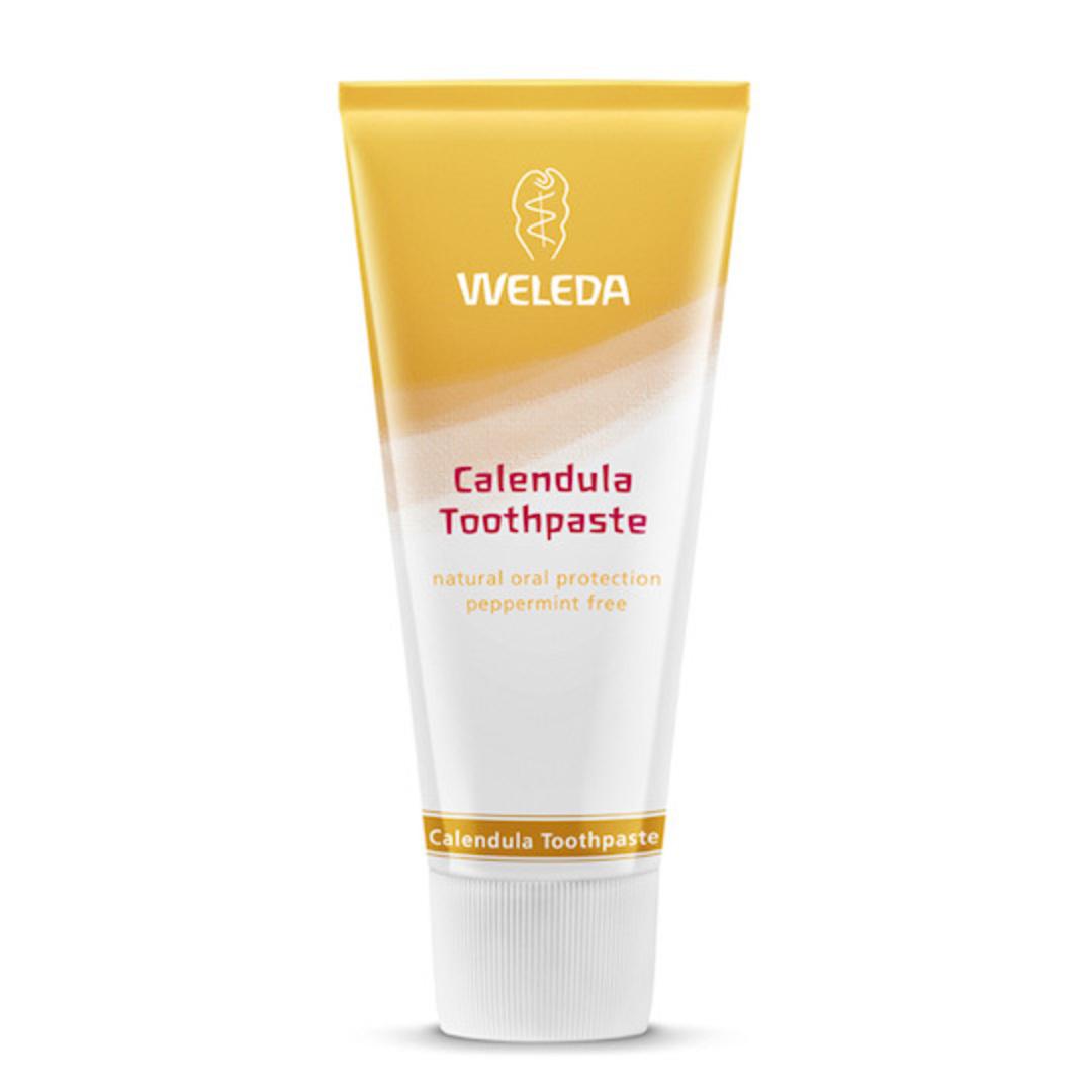 Weleda Calendula Toothpaste, 75ml image 0