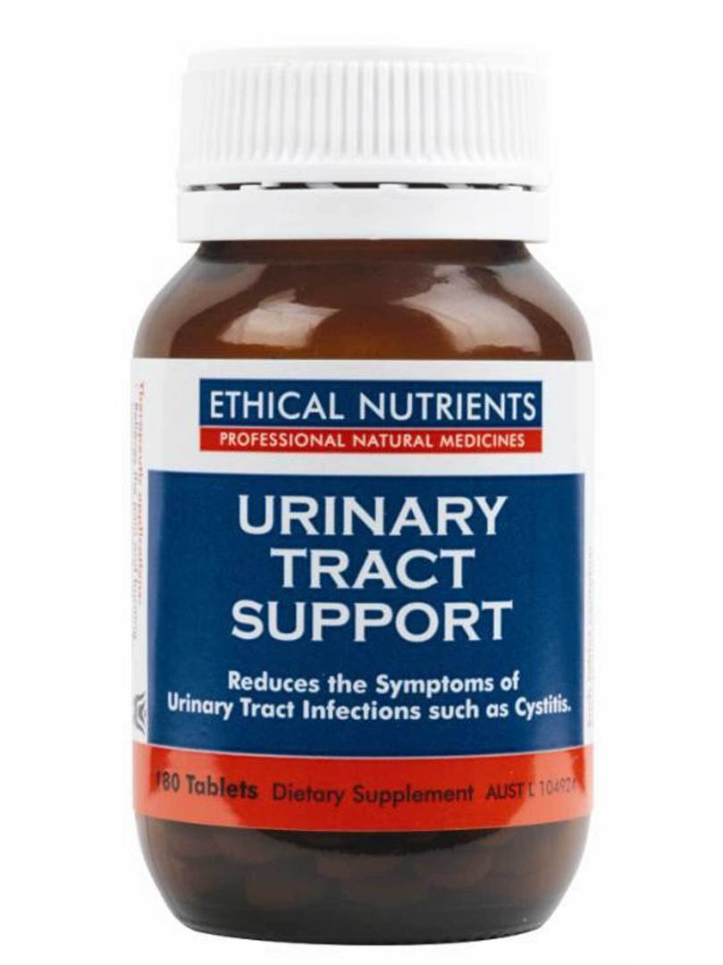 Ethical Nutrients Urinary Tract Support, 90 Tablets image 0