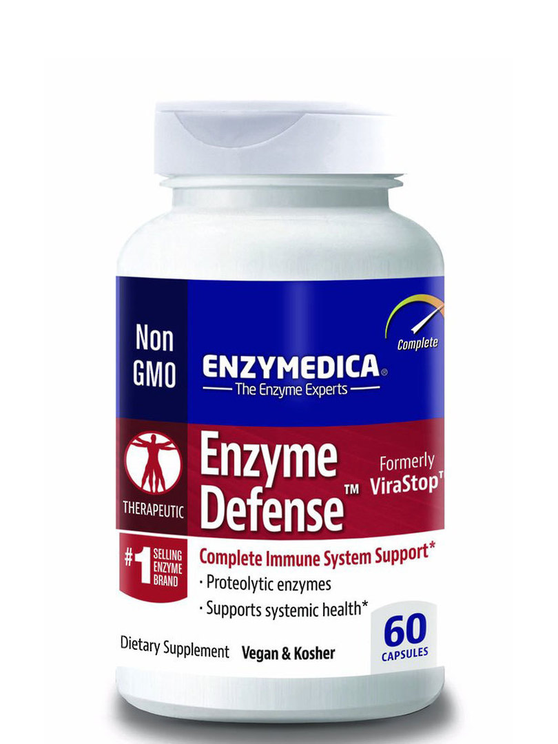 Enzymedica Enzyme Defense image 0