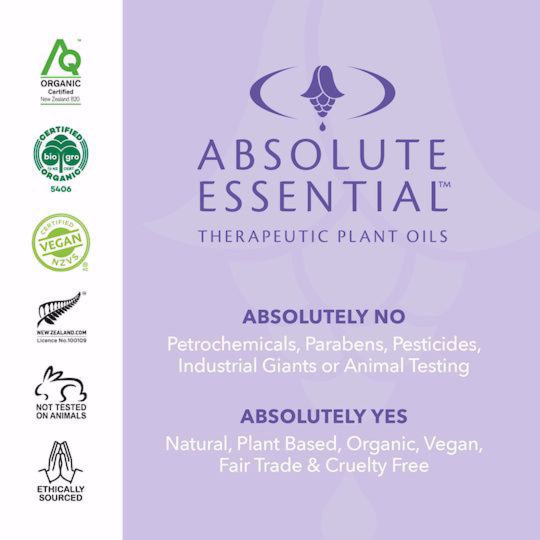 Absolute Essential First Aid Essentials (Organic) image 2