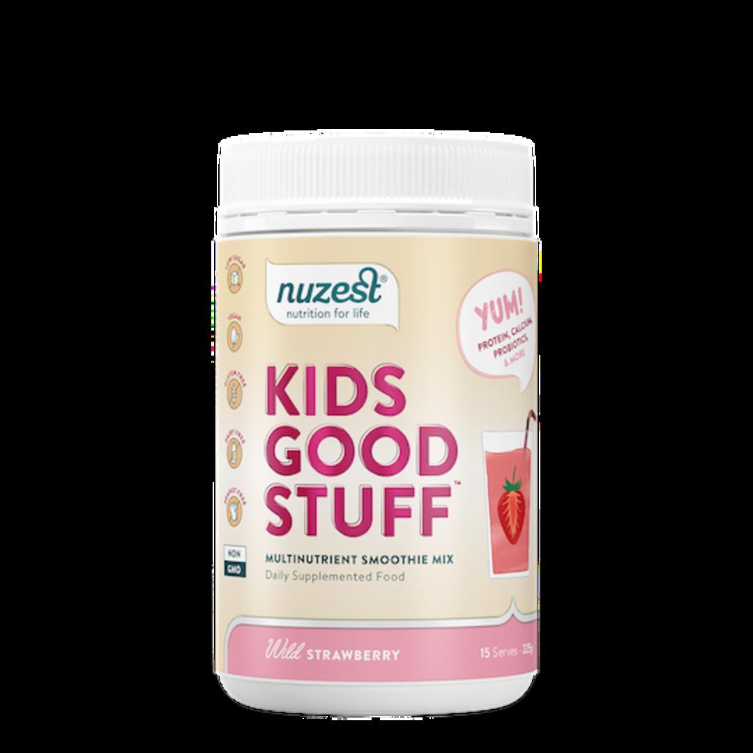 NuZest Kids Good Stuff, 225g image 1