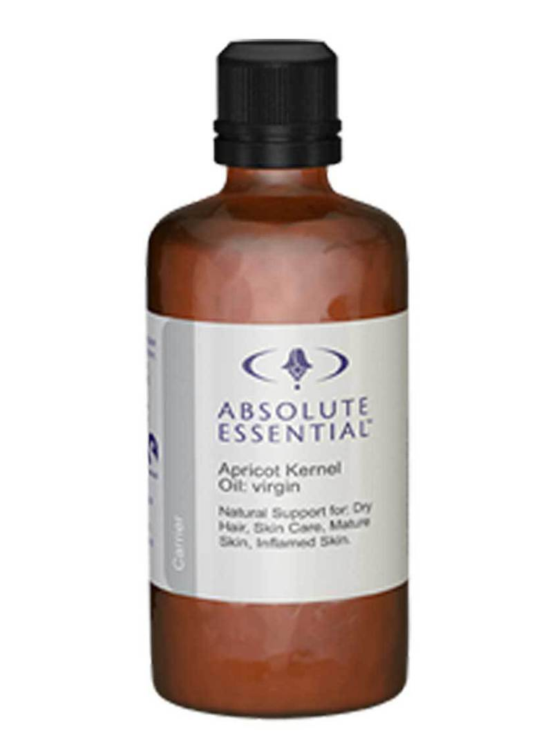 Absolute Essential Virgin Apricot Kernel Oil, 100ml image 0