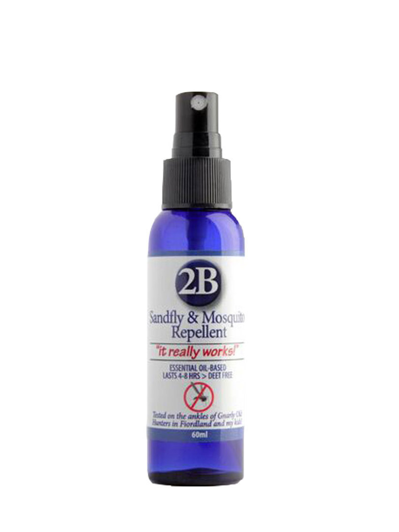 2B Natural Insect Repellent, 60ml image 0