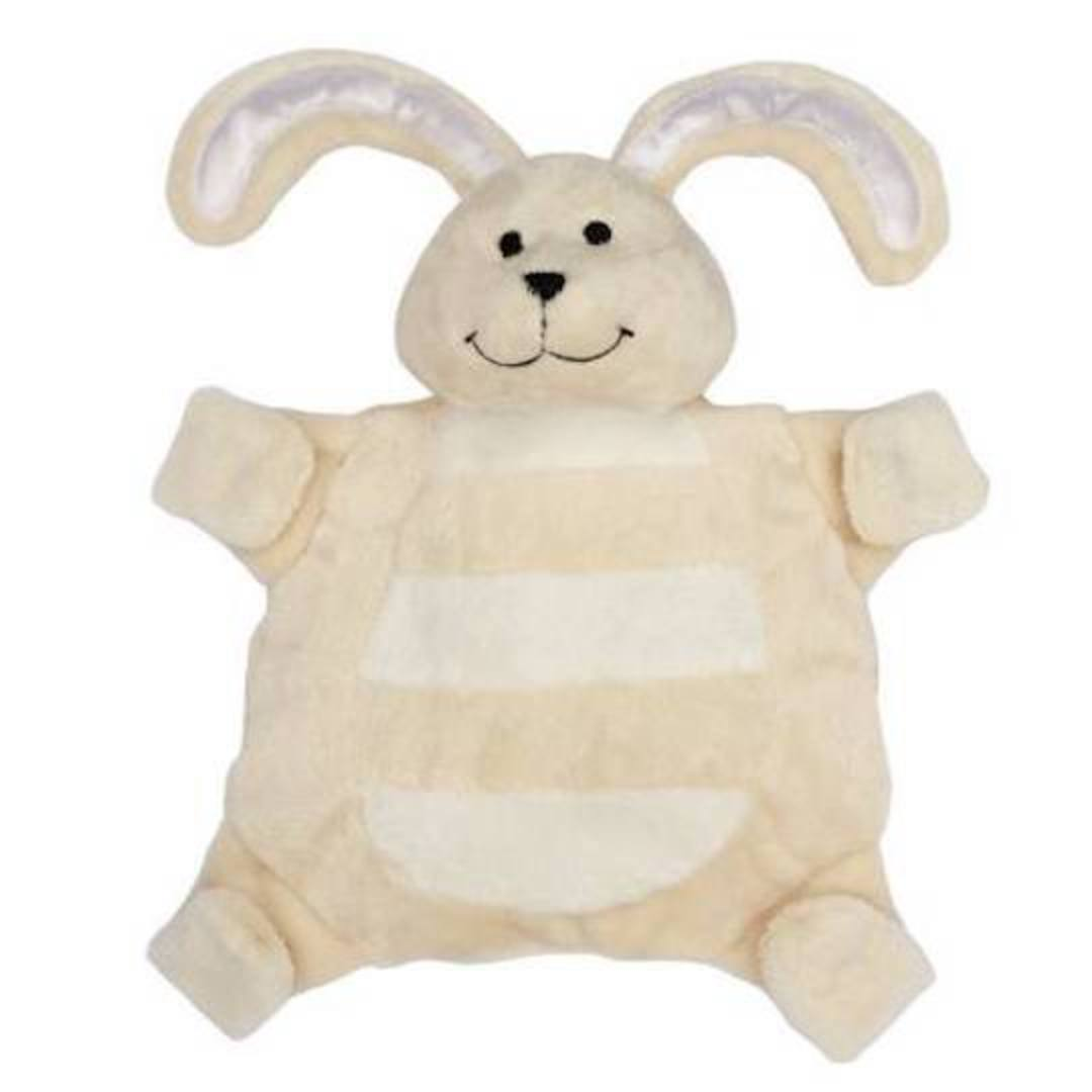 Cuddle Me Baby Sleepytot Bunny (Dummy Helper) image 2