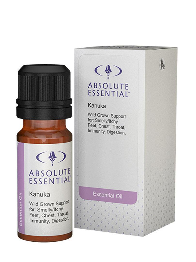 Absolute Essential Kanuka (Organic), 10ml image 0