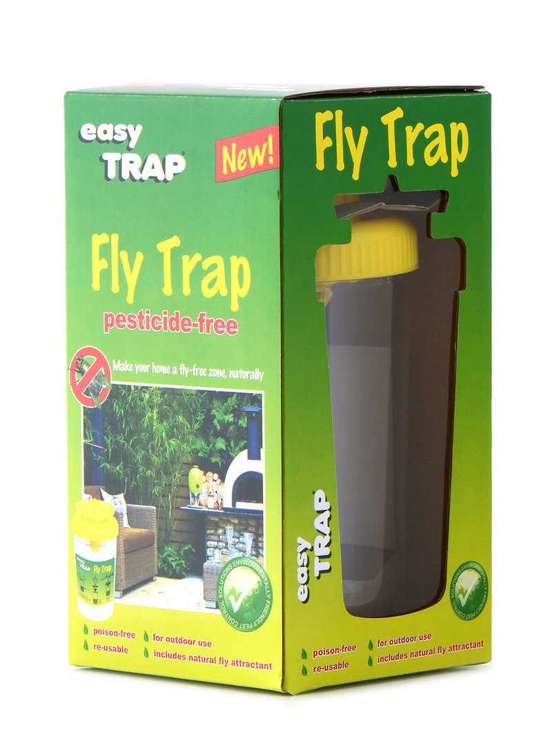 Easy Trap Fly Trap image 0
