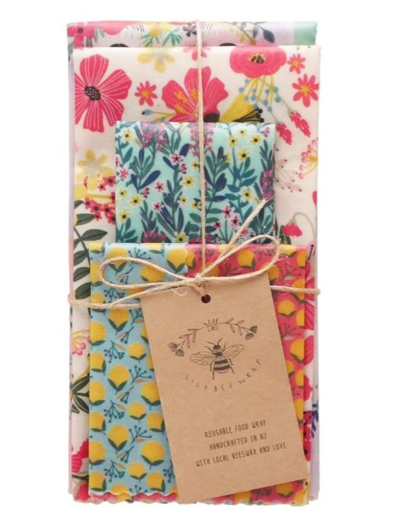LilyBee Wrap  - Set of 3 image 0