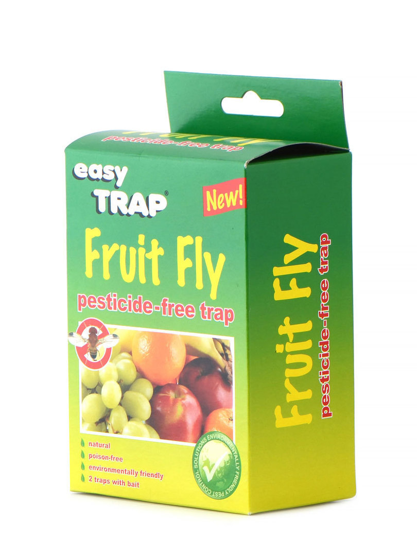 Easy Trap Fruit Fly Trap image 0