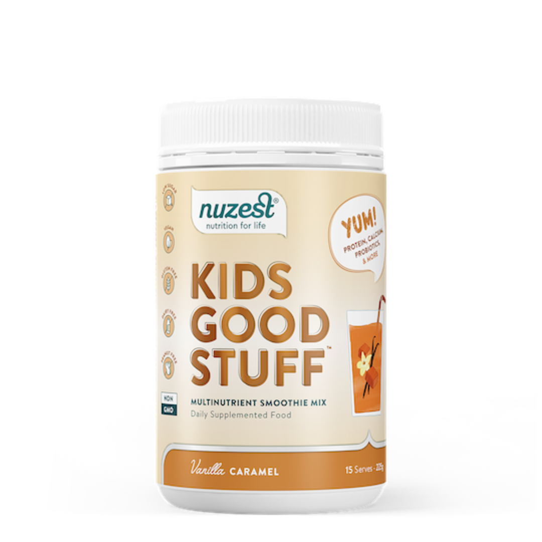 NuZest Kids Good Stuff, 225g image 2