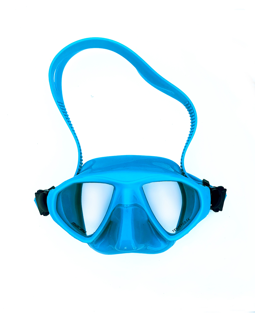 Moray Cobra Micro Mask Colour image 1