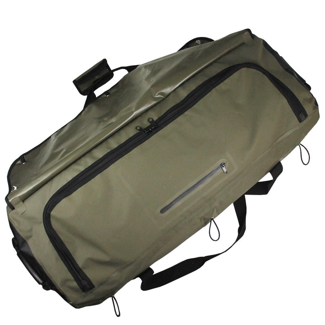 Moray Deluxe Duffel Bag image 2