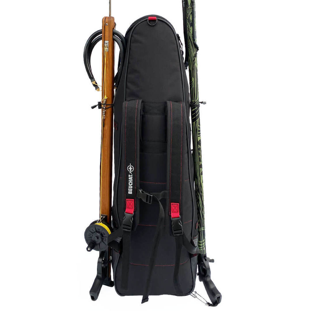 Beuchat Mundial Back Pack image 1